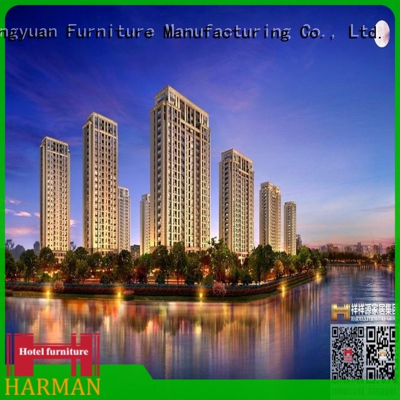 Harman high-quality harman furniture with good price for resort