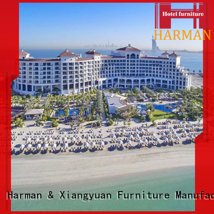 Harman hot-sale hotel grade furniture from China for decoration