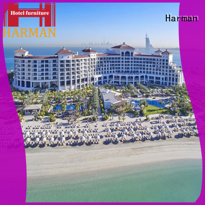 Harman stable motel furniture factory comercial use