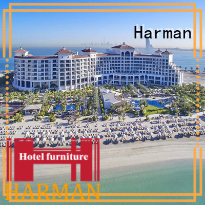 Harman cheap best hotel furniture with good price for 5 star hotel