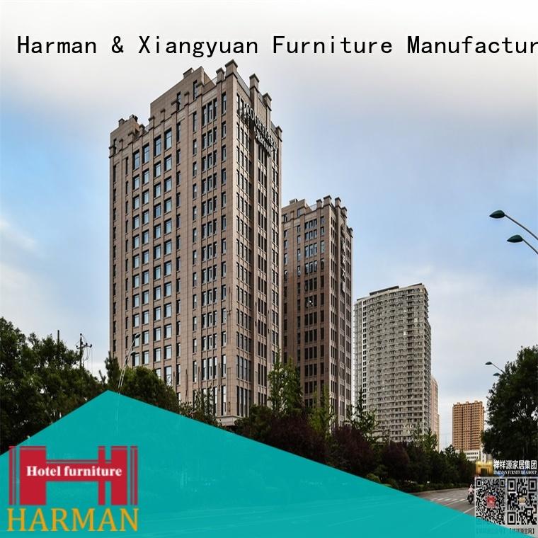 Harman cheap queen bedroom suite wholesale for apartment
