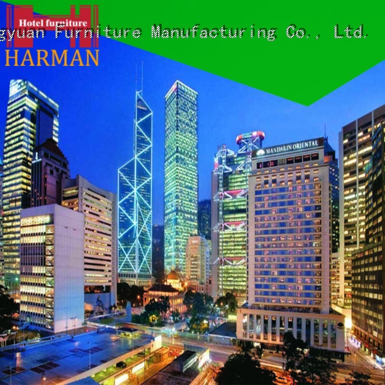 Harman cost-effective hotel furniture for sale directly sale for apartment