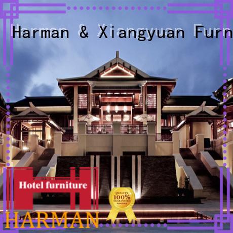 Harman hotel factory best manufacturer for hotel