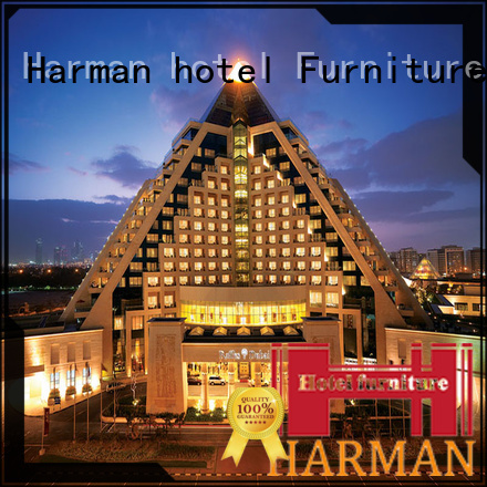 Harman high quality best apartment furniture with good price for hotel