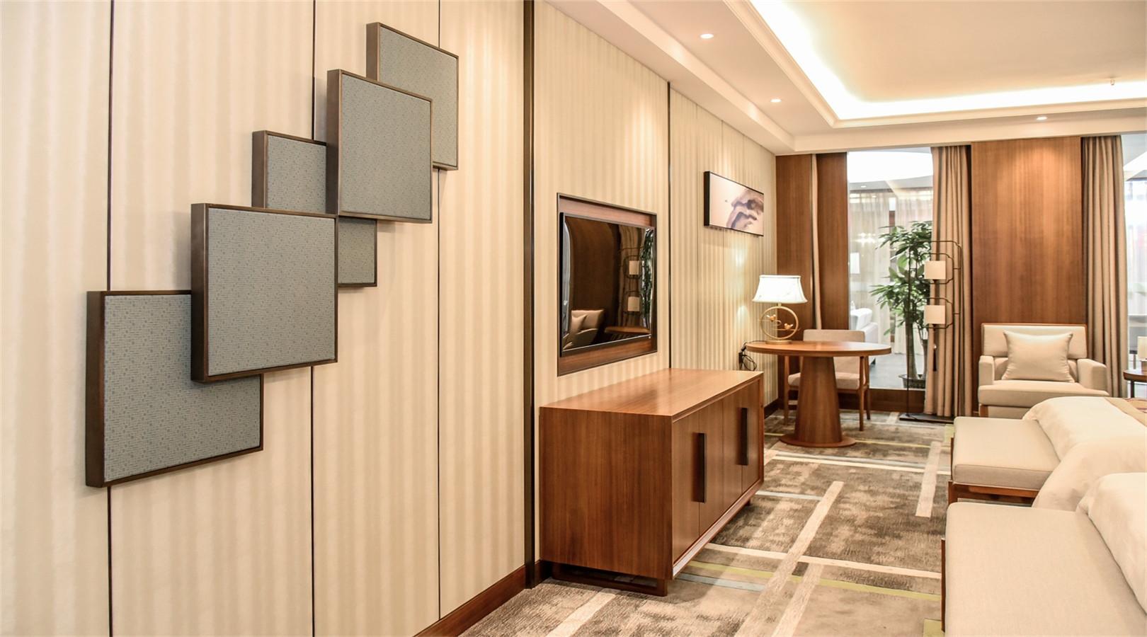 Zunyi Yipin Yangzun International Hotel 802