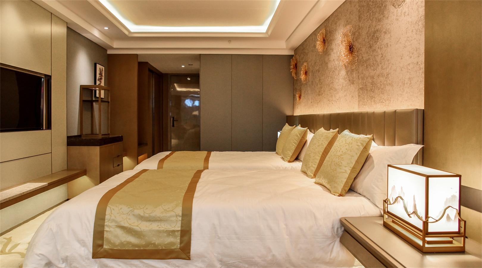 Hilton (Chongqing Hi-Tech) 801