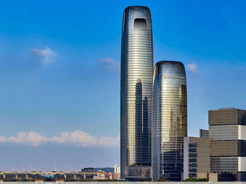 Intercontinental Hotel (Guangzhou)