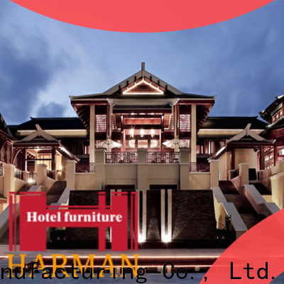 Harman best hotel furniture suppliers supplier comercial use