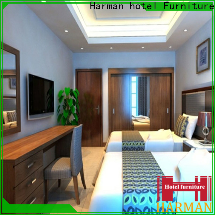 Harman hot selling hotel furniture companies directly sale for villa