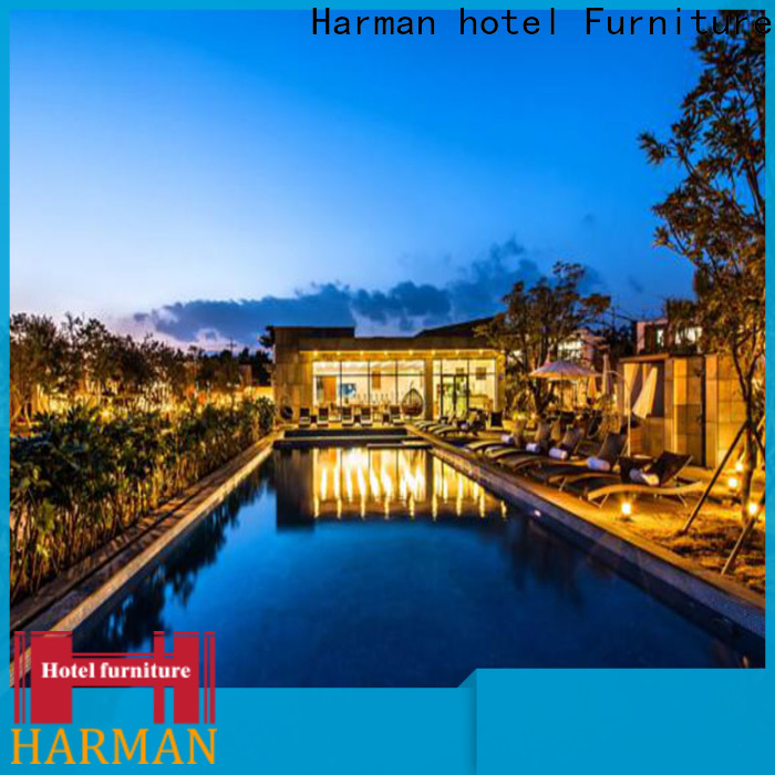 Harman cheap commercial furniture design best supplier for hotel