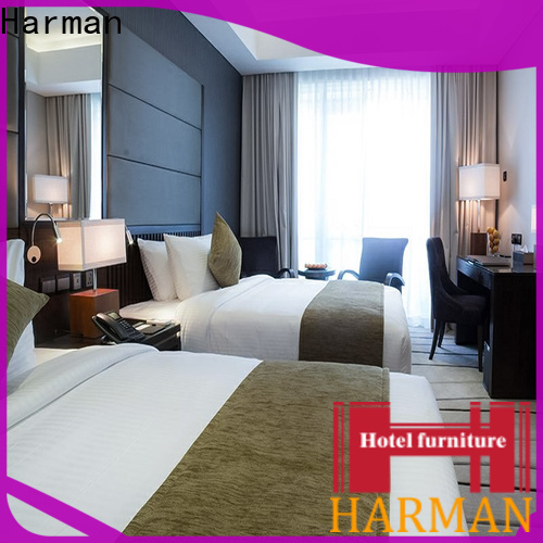 Harman luxury hotel furniture manufacturers factory direct supply for decoration