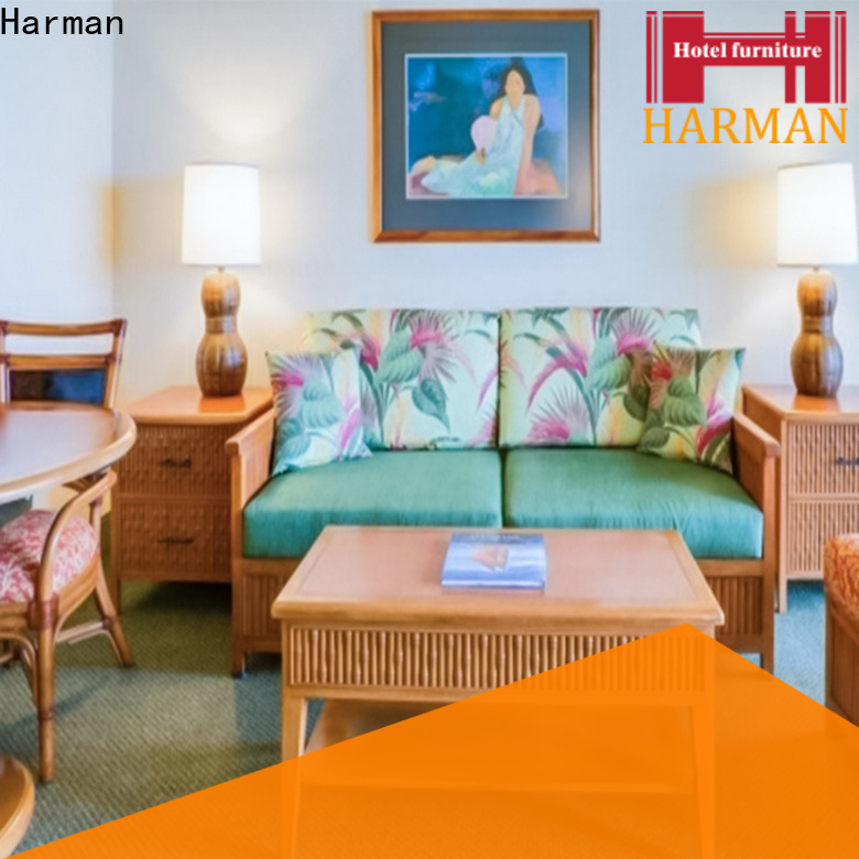 Harman cost-effective custom made hotel furniture with good price for 5 star hotel