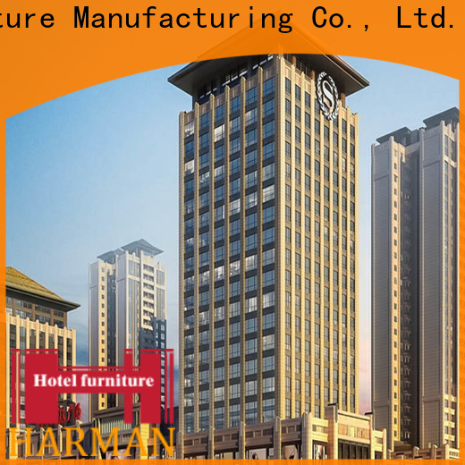 top luxury hotel furniture factory direct supply for apartment
