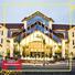 Harman luxury hotel furniture series for resort