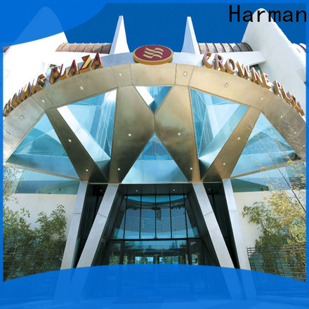 Harman top selling chinese luxury furniture manufacturers supplier for 5 star hotel