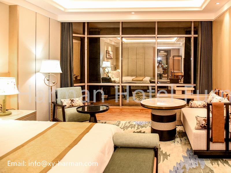 The Ritz-Carlton Sanya