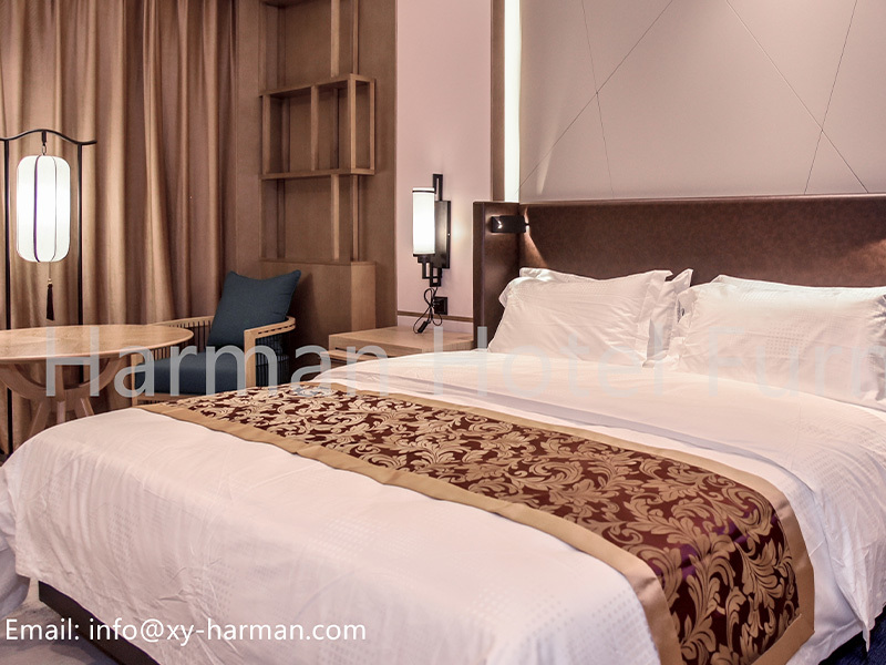 The Ritz-Carlton Xi'an