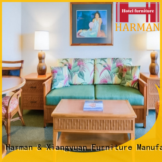 Harman durable new hotel furniture for sale manufacturer comercial use