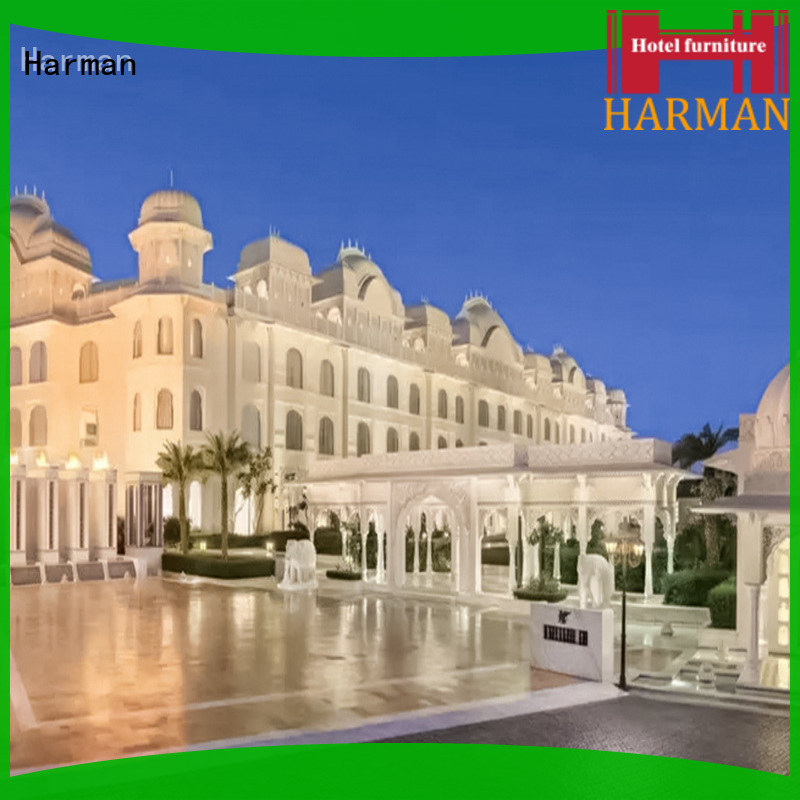 Harman hot-sale best hotel furniture inquire now for decoration