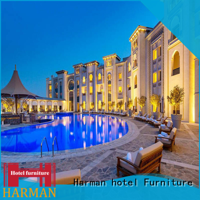 Harman hotel furnishings for sale series for comercial