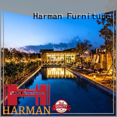 villa cortina bedroom furniture for decoration Harman