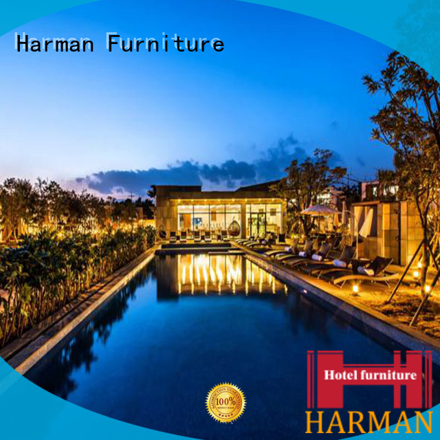 hot-sale hotel bedroom furniture sets factory price with good value