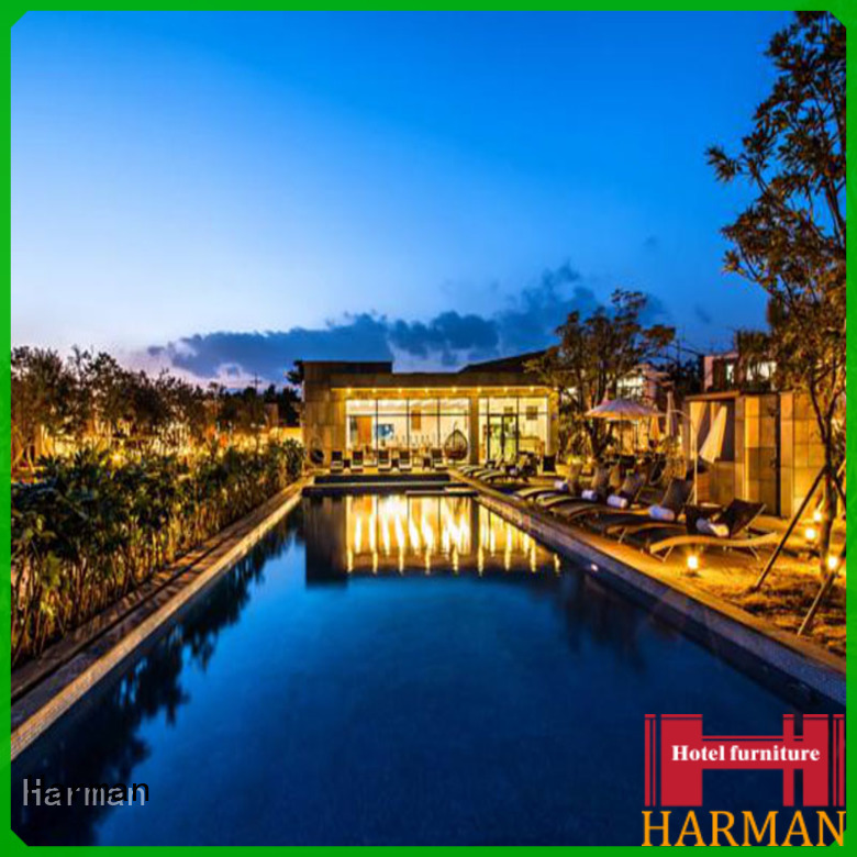 Harman best commercial hotel furniture suppliers best manufacturer for villa