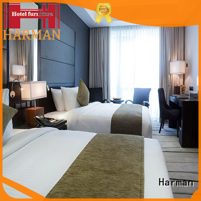 Harman high quality wooden furniture wholesale bulk production
