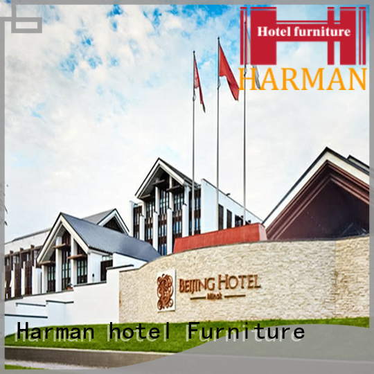 Harman latest french villa furniture factory direct supply for decoration
