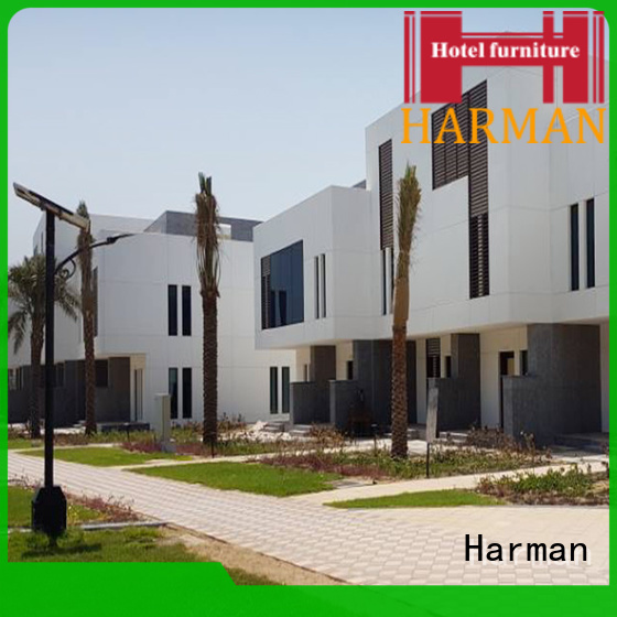 Harman durable hotel furniture foshan china supplier for decoration