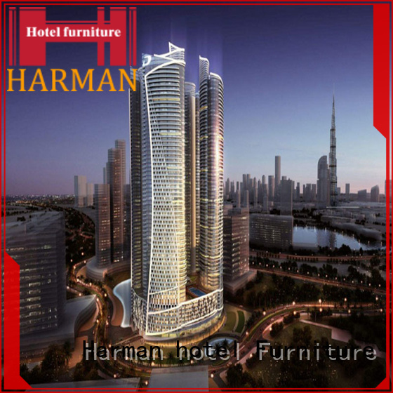 Harman furniture factory factory for 5 star hotel