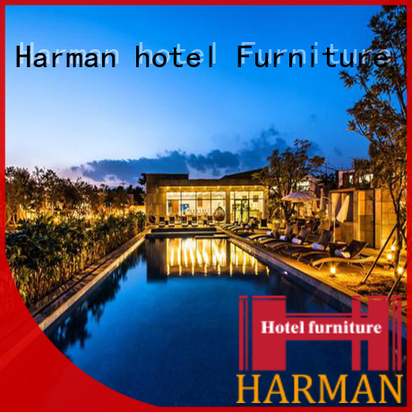 Harman hotel lobby furniture directly sale for hotel