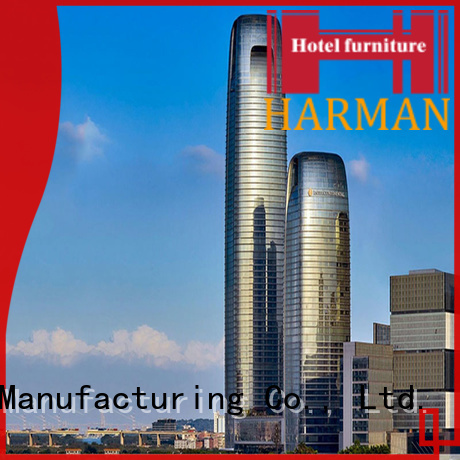 Harman hotel furniture bulk sale series for 5 star hotel