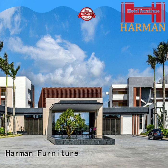 Harman best value hotel furniture china from China bulk production