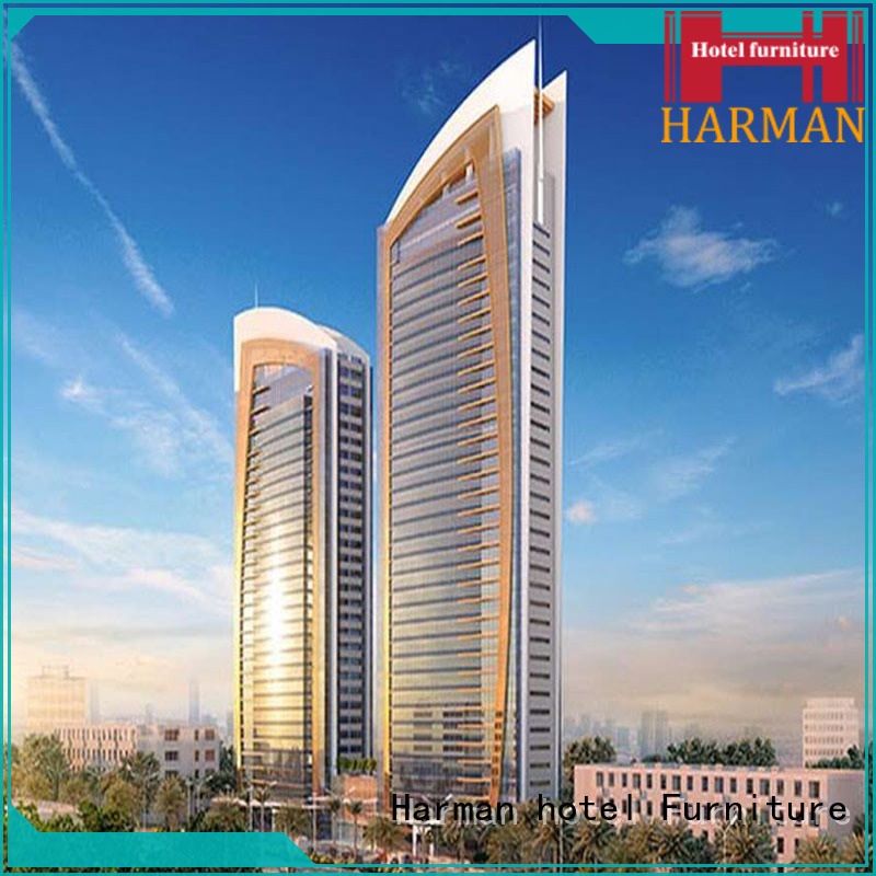 Harman top foshan hotel furniture company for apartment