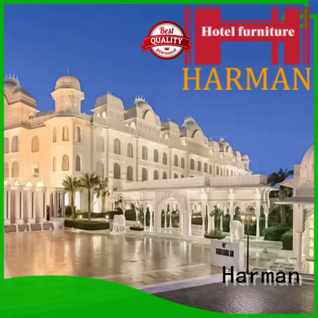 Harman lobby furniture best manufacturer with good value