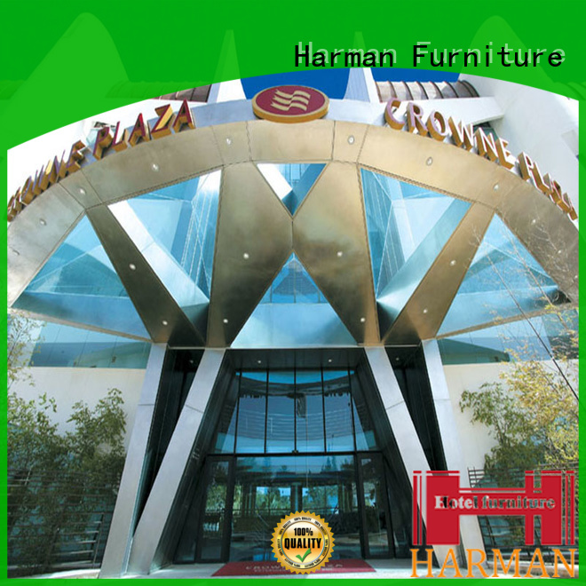 Harman cheap hotel factory manufacturer for apartment