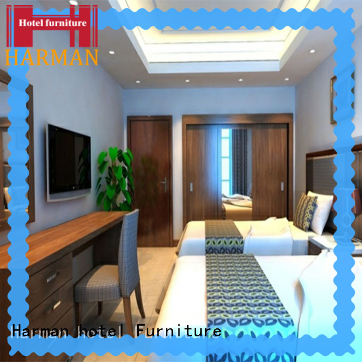 Harman customized hotel and restaurant furniture best manufacturer for villa