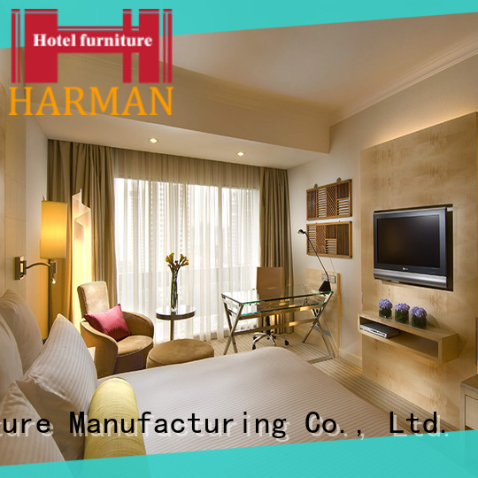 Harman practical hotel furniture bulk supplier for apartment