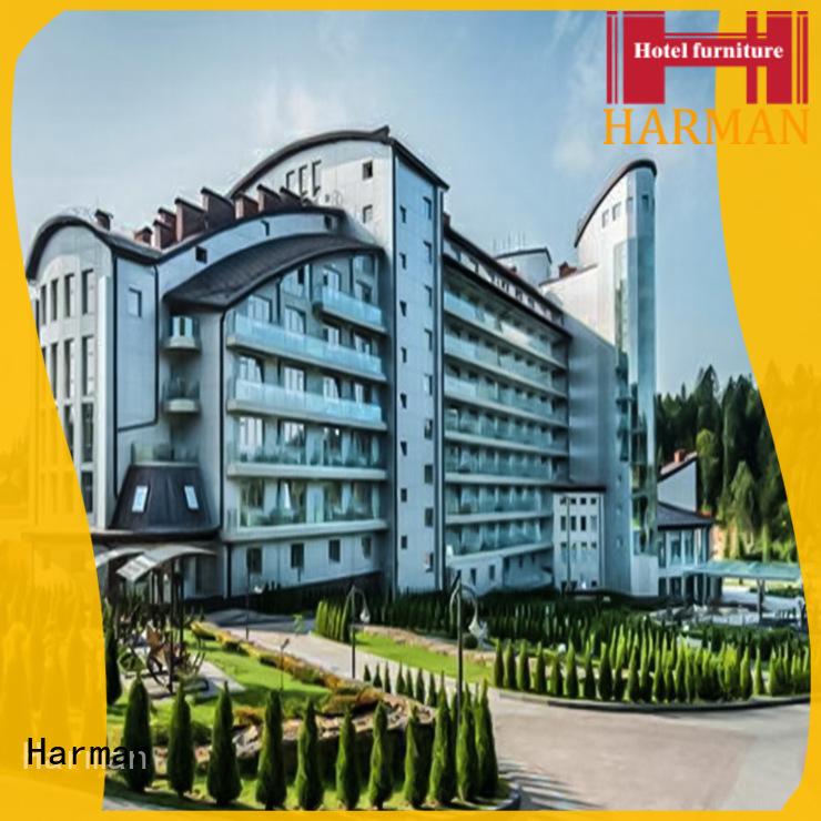 Harman commercial hotel furniture best manufacturer bulk production