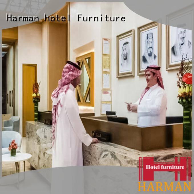 new hotel furniture foshan manufacturer for 5 star hotel