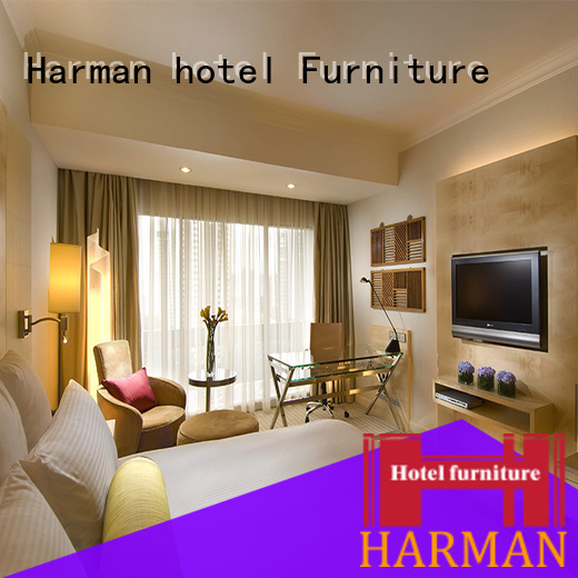 Harman hotel furniture for sell directly sale for decoration