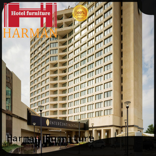 purchase hotel furniture for decoration Harman