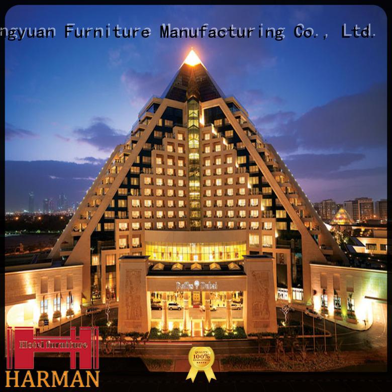 Harman hotel factory company for 5 star hotel