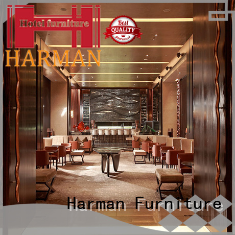 cost-effective harman furniture factory direct supply for hotel