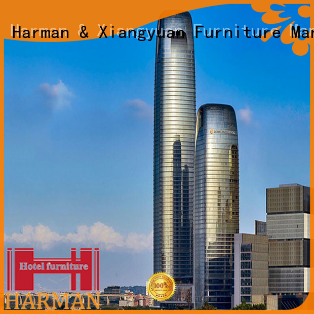 Harman worldwide furniture hotel wholesale for hotel