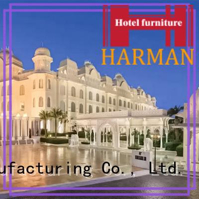 Harman furni hotel supply comercial use