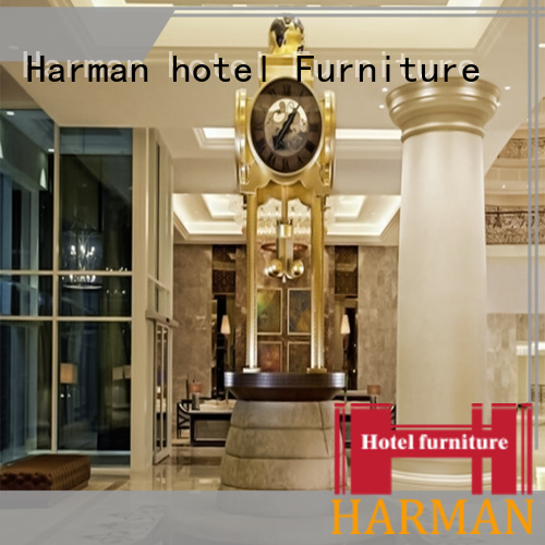 Harman furniture in hotel room wholesale for hotel