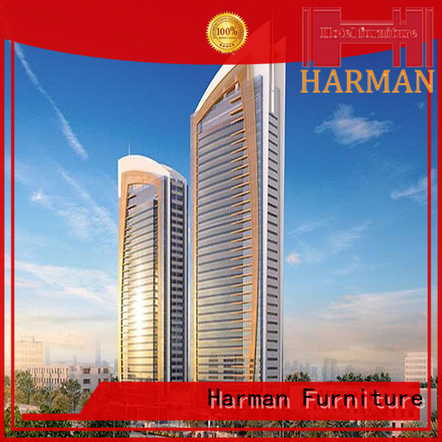 Harman cost-effective lobby furniture wholesale for hotel