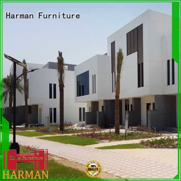 Harman factory price hotel bedroom furniture sets from China comercial use